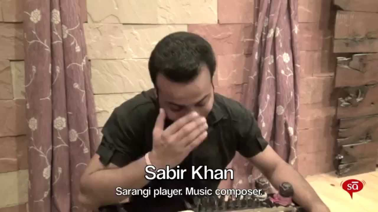 Real musicians can infuse soul into music: Sabir Khan