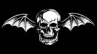 Avenged Sevenfold So Far Away (Backing Track No Guitar)