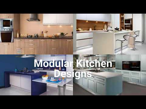 Modular Kitchen Designs @Homeandbeyond