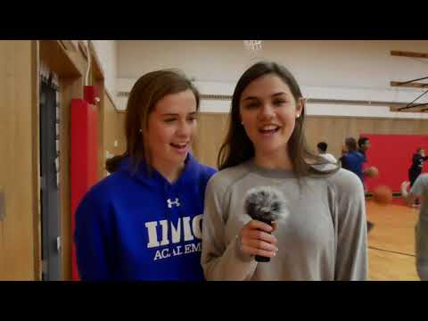 A look at the after school sports program for Wellesley Middle School students.