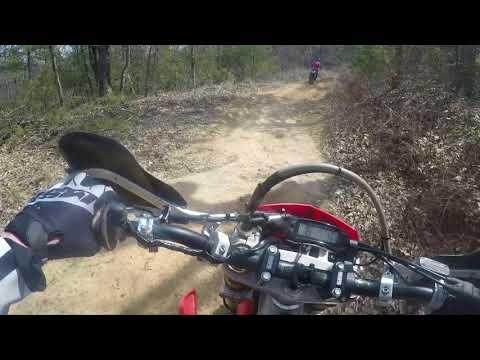 AXC Round 2 River Ridge Lap 3 2018
