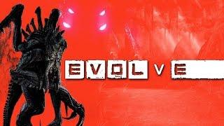 Evolve : Vale ou não a pena jogar