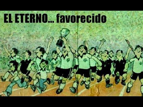 TOP 10 Robos Arbitrales a favor de Colo Colo