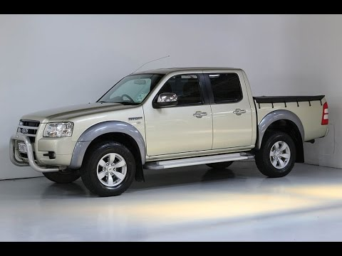 Ford Ranger 2008 XLT 2.5 Manual Pickup Truck Others for RM 38,000 ...