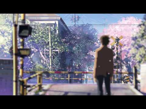 5 Centimeters Per Second Ending Soundtrack (2007)