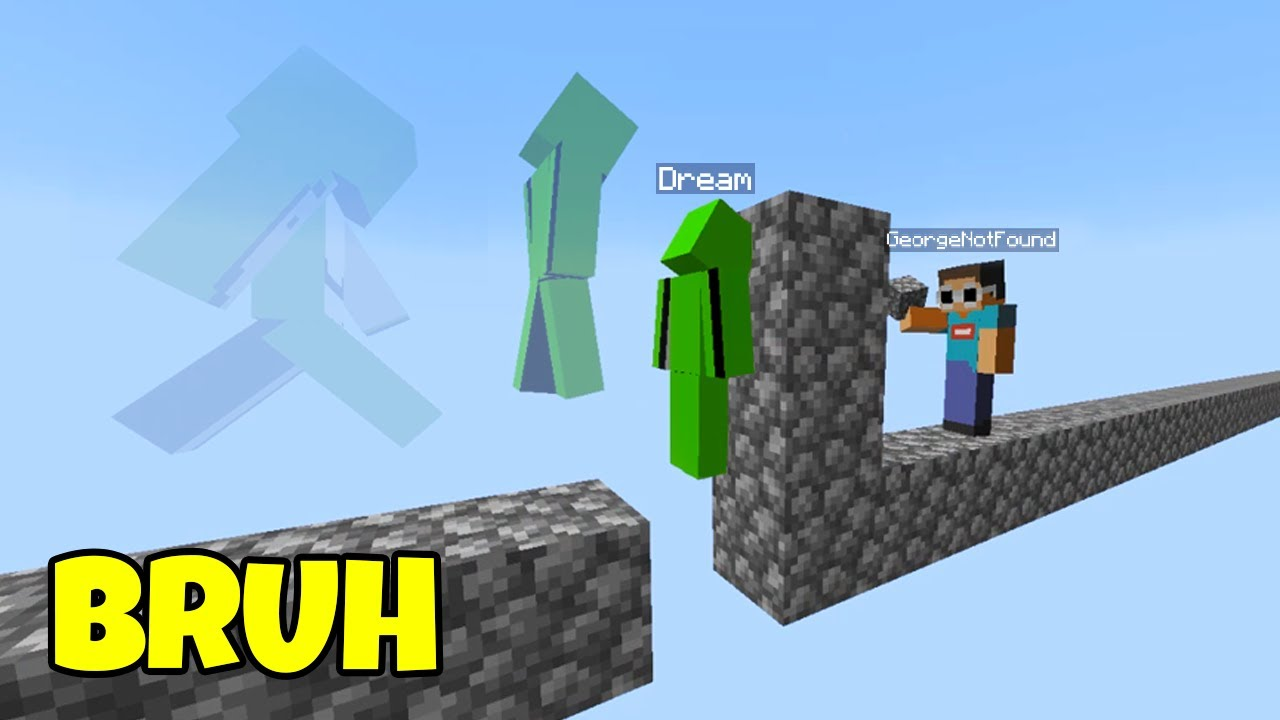 Minecraft Bruh Moments #5