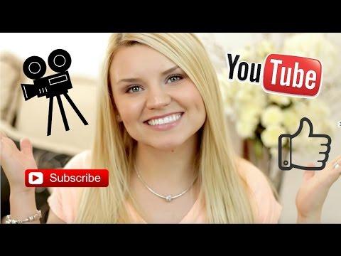 Cum sa incepi un canal de YouTube!