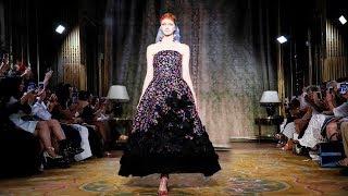 Yulia Kosyak   Spring/Summer 2018   Mercedez Benz Fashion Week Russia