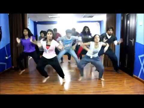PDC -  Dance on Jumme ki raat ( KICK )
