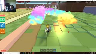 I GOT A FREE ADMIN TOOL! Yard work simulator (Roblox)