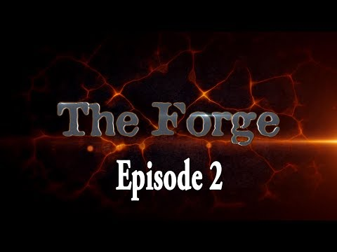 Evidence for the Exodus | The Forge with Ron Matsen #2