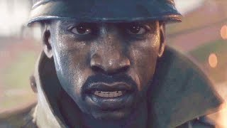 BATTLEFIELD 1 Single Player Campaign Gameplay