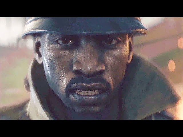 Battlefield 1: Single Player Campaign Gameplay