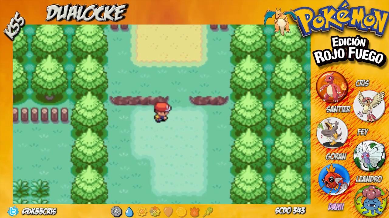 Pokemon rojo fuego kualocke 8 un gimnasio electrisante for Gimnasio 8 pokemon rojo fuego
