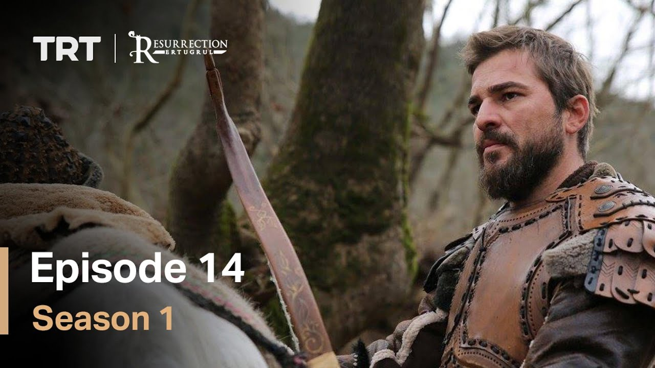 Resurrection Ertugrul Season 1 Episode 14 (English Subtitles)
