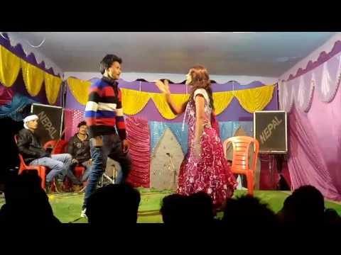 bhojpuri arkesta program2017: bhojpuri shekhar