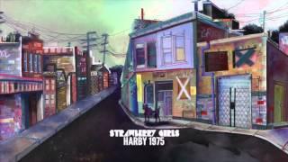 Strawberry Girls - Harby 1975