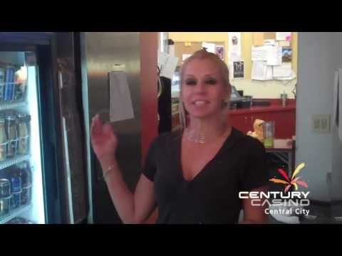 Century Casino Behind the Scenes #1 - Mid City Grill Kitchen