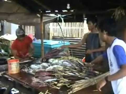 cakalang fufu.wmv Travel Video