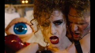 Смотреть клип Kiesza - Phantom Of The Dance Floor