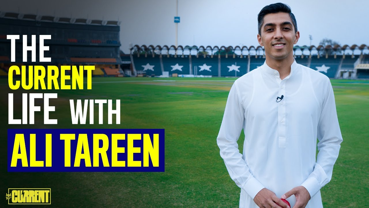Ali Tareen   The Current Life