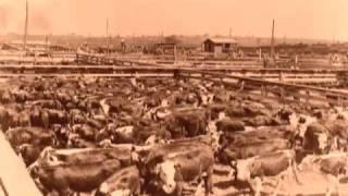 Fort Worth Stockyards - History