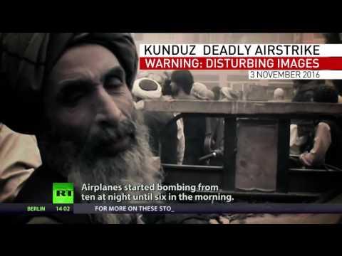 Blast rocks US Bagram airbase in Afghanistan, at least 4 killed