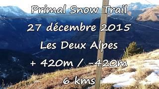 Primal Snow Trail