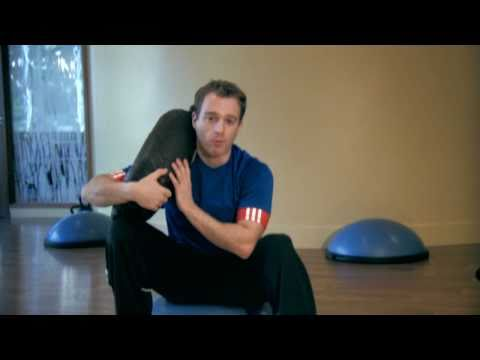 Benefits of  the Bulgarian Heavy Bag | Survival of the Fitness | Personal Trainer Greenville