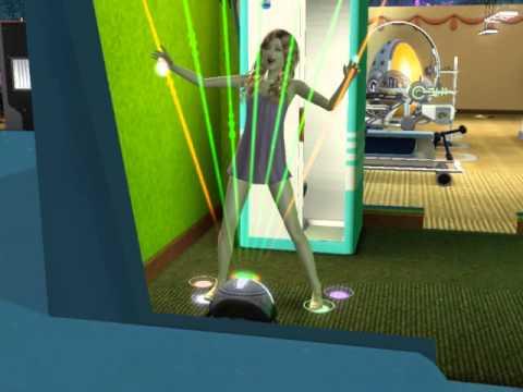 Sims 3 Musik 01