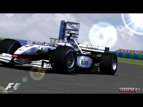 Формула-1 2002.11 этап - Гран при Франции