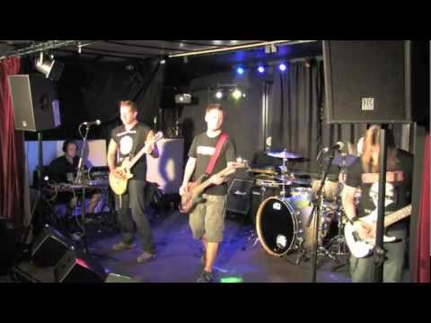 Problem Child - Absolution Charity Gig - May 2011