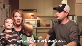 Maria & Al Perrault Summer Bounce Entertainment Video Testimonial.m4v