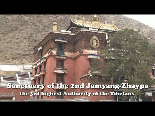 Labrang Monastery,Xiahe,China,travelvideo by mickspatz,preview_HD.mp4