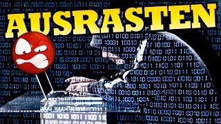 Datenschutz, Bundestag hacking, sind deine Daten sicher ?? | Mr.Captain rastet aus...