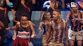 Varsity Sing-finaal: Afrika-Medley