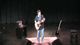 "John Sutton: Covering The Jj Grey & Mofro Song""a Woman"""