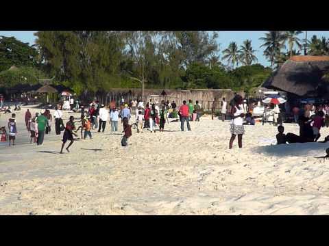 South Beach Dar es Salaam, Tanzania, Beach Party