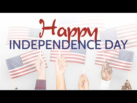 Happy Independence Day from Blackhawk Technical College`