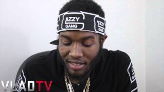 Shy Glizzy: Road to Fame Is Easy Aside From the Opportunists
