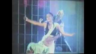 Hot bangla masala B grade_ SHIMON hottie sizzling third grade actress in a seductive mode