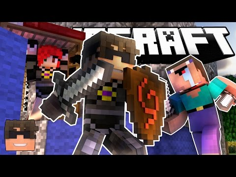 Minecraft BED WARS! | BOYFRIEND AND GIRLFRIEND DREAM TEAM! (Minecraft Bed Wars Minigame) - Видео из Майнкрафт (Minecraft)