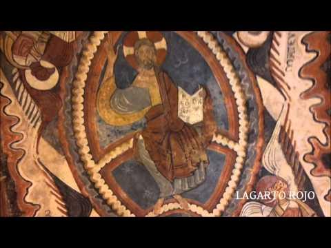 EL PANTEÓN REAL DE SAN ISIDORO DE LEÓN