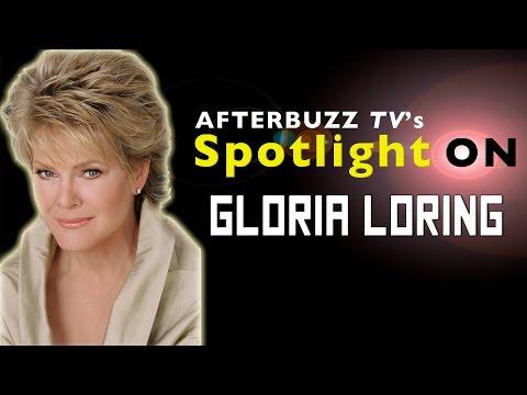 Gloria Loring Interview   AfterBuzz TV's Spotlight On