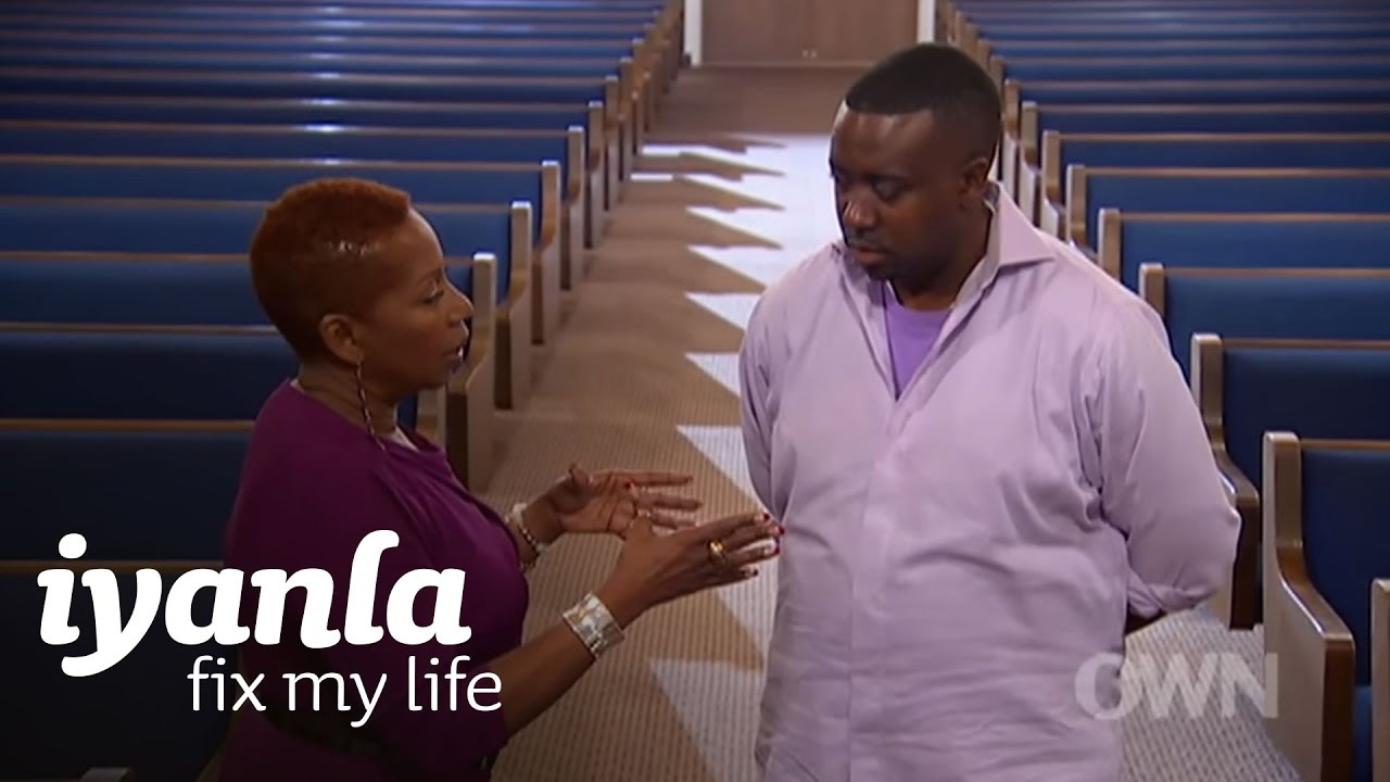 Is iyanla married