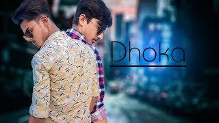 Dhoka-Heart Touching Story || Meri Dosti Ki Balaye Lo/Jiyen to Jiye -Aditya Ft JIN || By SA Creation