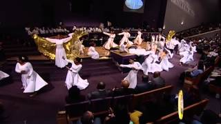 "MZCM Adoration Praise Dance Ministry ""I Can Only Imagine"""