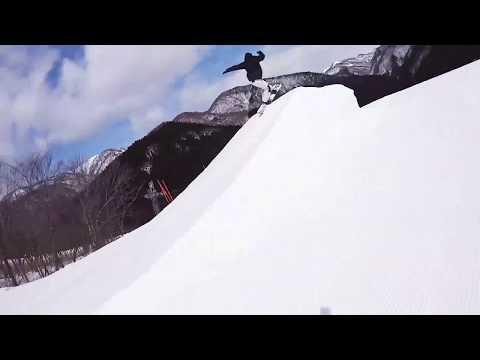 福井和泉スキー場 イメージビデオ 2019