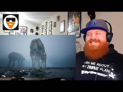Star Wars Jedi: Fallen Order - Extended Gameplay - Reaction / Review thumbnail
