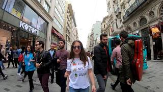 Lost in Istanbul Video